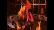 Tenacious D - Metal showdown с дявола