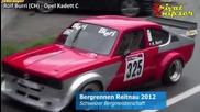 Opel Kadett C - Slalom Meisterschaft 2013