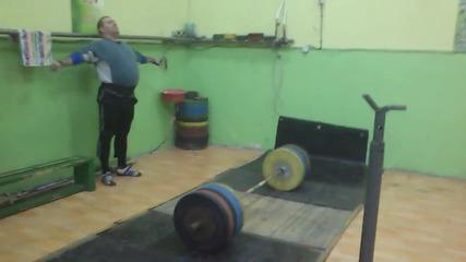 240 кг тяга