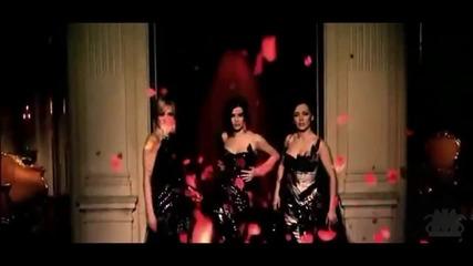 Serebro - Опиум ( Official Video 2008)