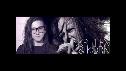 Korn - Narcissistic Cannibal (feat. Skrillex and Kill The Noise) High Quality