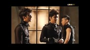 Prevod Ss501 - Let Me Be The One