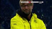 Това ли е голът на годината в Бундеслигата ?