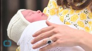 Will and Kate Ask Media for Privacy After Princess Charlotte's Birth