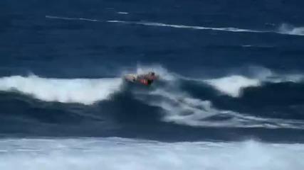 Екстремни изпълнения в Хавай