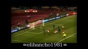 Топ 10 Гола от Световното по Футбол Top 10 Goals World Cup 2010