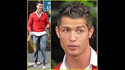 Ronaldo =d