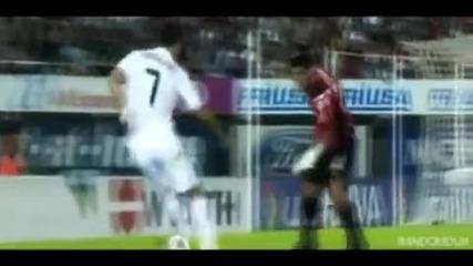 Cristiano Ronaldo Season 2010 / 2011 | The Number 7