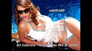 2010 Greek Hits Mix 4 - Dj Cobricio