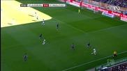 Аугсбург 0:1 Инголщад 29.08.2015