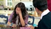 Soy Luna 2 - Луна е тъжна заради интервюто - епизод 53 + Превод