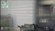 Modern Warfare 2 - Smoky Drfts Mw2 Gameplay Montage
