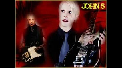 John 5 - Faitlines, Thin Lines