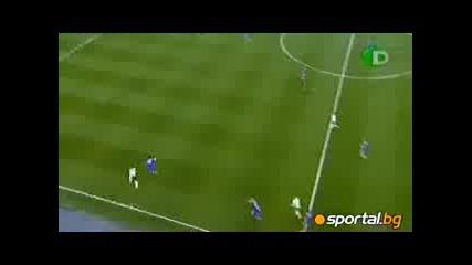 Тотнъм 2 - 1 Челси