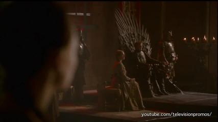 Game of Thrones 2x10 Promo