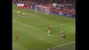 C. Ronaldo Vs Brazil