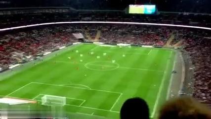 Не замеряйте футболистите , те играят колкото могат!