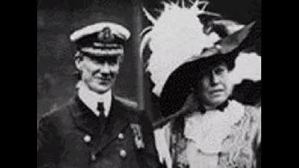 Снимки На Загиналите От Титаник[истински]