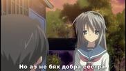 [sugoifansubs] Clannad - 18 bg sub [480p]