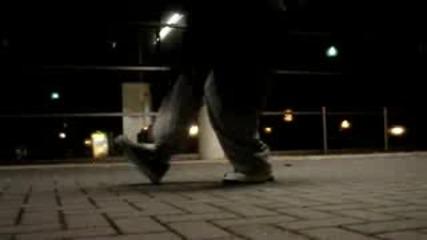 Gosu Crip Walk Vestige Ignitions