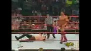 Batista vs. Kane - Wwe Raw 21.03.2005