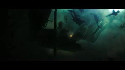 Transformers 2 Trailer (hq)