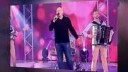 Mujo Isanovic /// Jos uvijek si moja zelja... все още си моят копнеж - Прекрасна песен, докос...