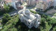За новостроящата се Църква в Несебър и новият парк - интервю с Николай Димитров