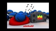 Берковска духова музика - Младеново хоро