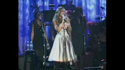 Leona Lewis - First Time ( Live )