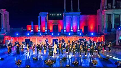 20 години Биг бенд ,,Пловдив,, юбилеен концерт  (античен театър 02.10.2020)