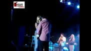 Vasilis Karras & Antoniadou - Gela Mou Katerini Live 3 - 7 - 10