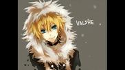 Valshe - Moon [ japanese and english lyrics ]