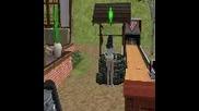 Sims2-кладенец на желанията part 5