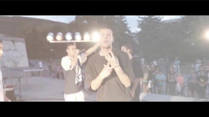 42 & Giancana - Той Ми е Любимият (official video)