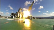 """Руските ракетни катери """"черният вълк"""" скоро ще вземат на прицел цяла Европа и Близкия изток"""