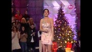 Ceca Raznatovic - Zaboravi Novogodisnji Show - 2013 Prevod