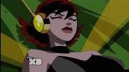 Отмъстителите: Най-могъщите герои на Земята (2010-2011-2012) Сезон 1 Епизод 8 / Бг Субс