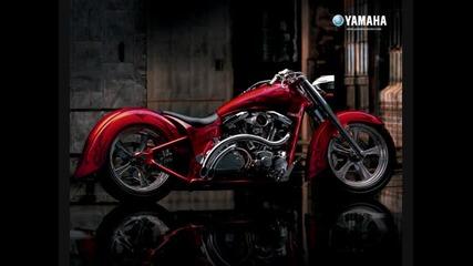 very cool motorbikes !! ''