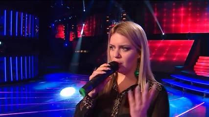 Kristina Kuzmanovska - Ja nisam rodjena da zivim sma