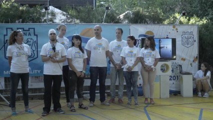 Представяне Ветроходна школа Варна
