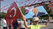 Second Poll Shows Turkish Ruling Party May Lose Majority in Election