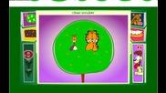 Garfields 12 Days Of Christmas - Day 7