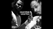The Game - California Vacation ( Feat. Snoop & Xzibit )
