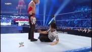 Wwe Vickie Guerrero прави копие на Еdge