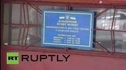 Ukraine: Dual bomb blasts strike Lviv police stations