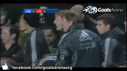 Liverpool Vs Chelsea 2-0 All Highlights And Goals 29-11-2011