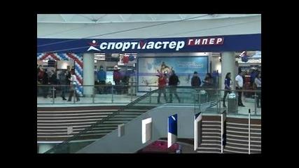 В Москва отвори първият магазин за олимпийски сувенири за Олимпиадата в Сочи