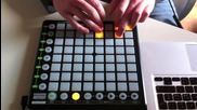 Freestyle launchpad/dubstep by Riccardo Betti *hq*