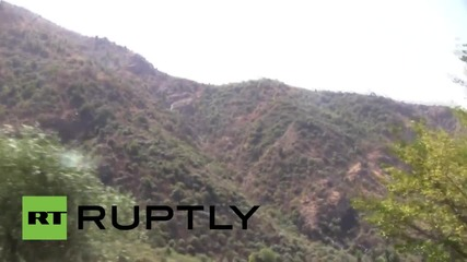 Tajikistan: 22 killed, 32 arrested after clashes with militants